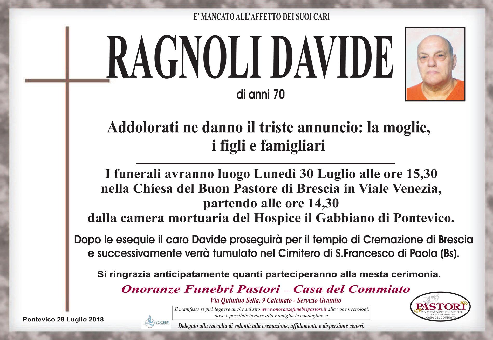 Davide Ragnoli