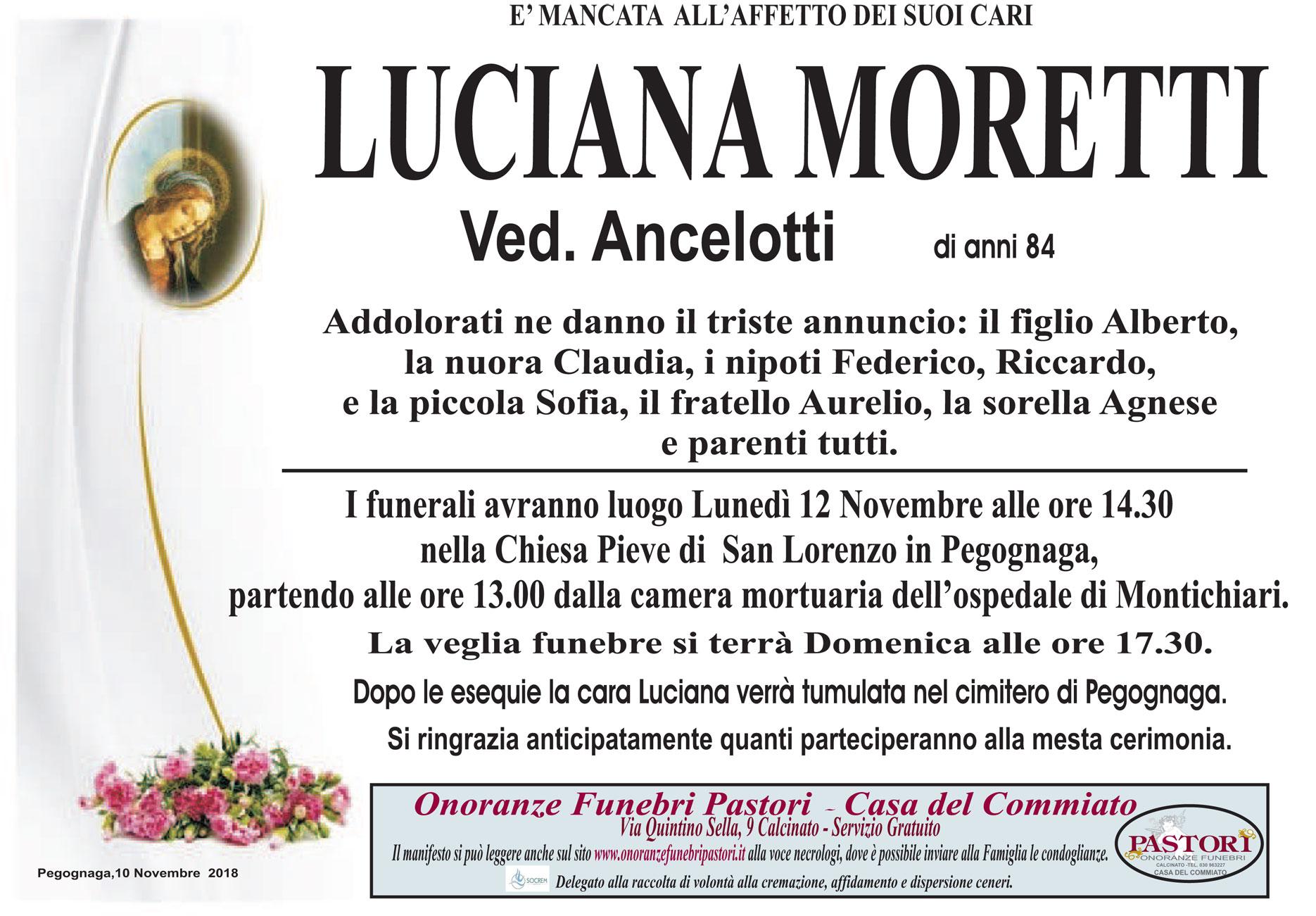 Luciana Moretti