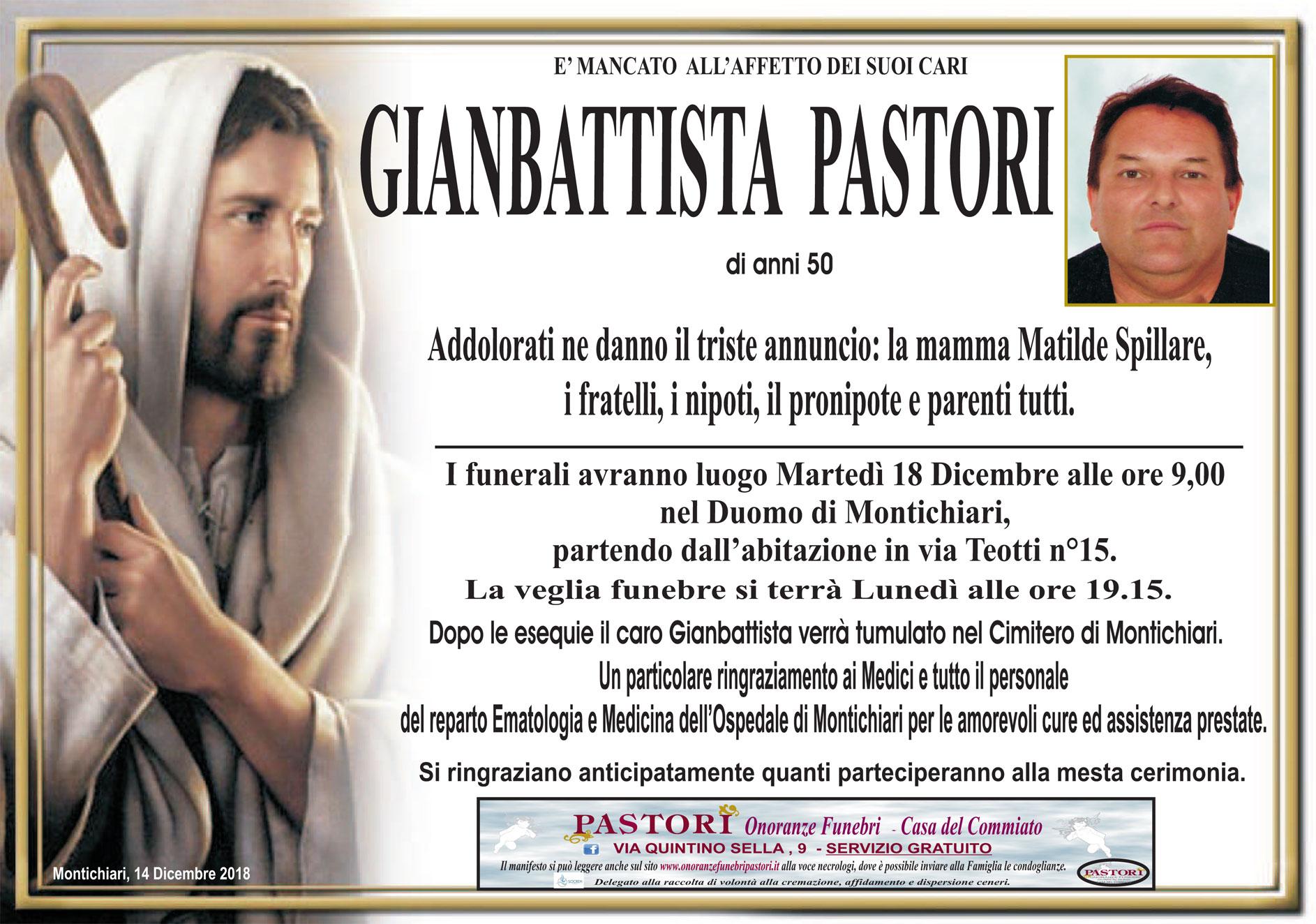 Gianbattista Pastori