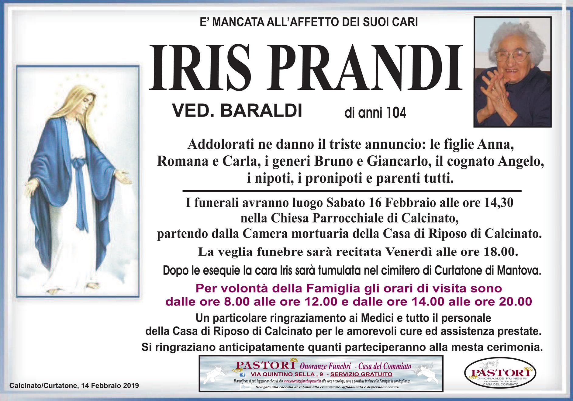 Iris Prandi