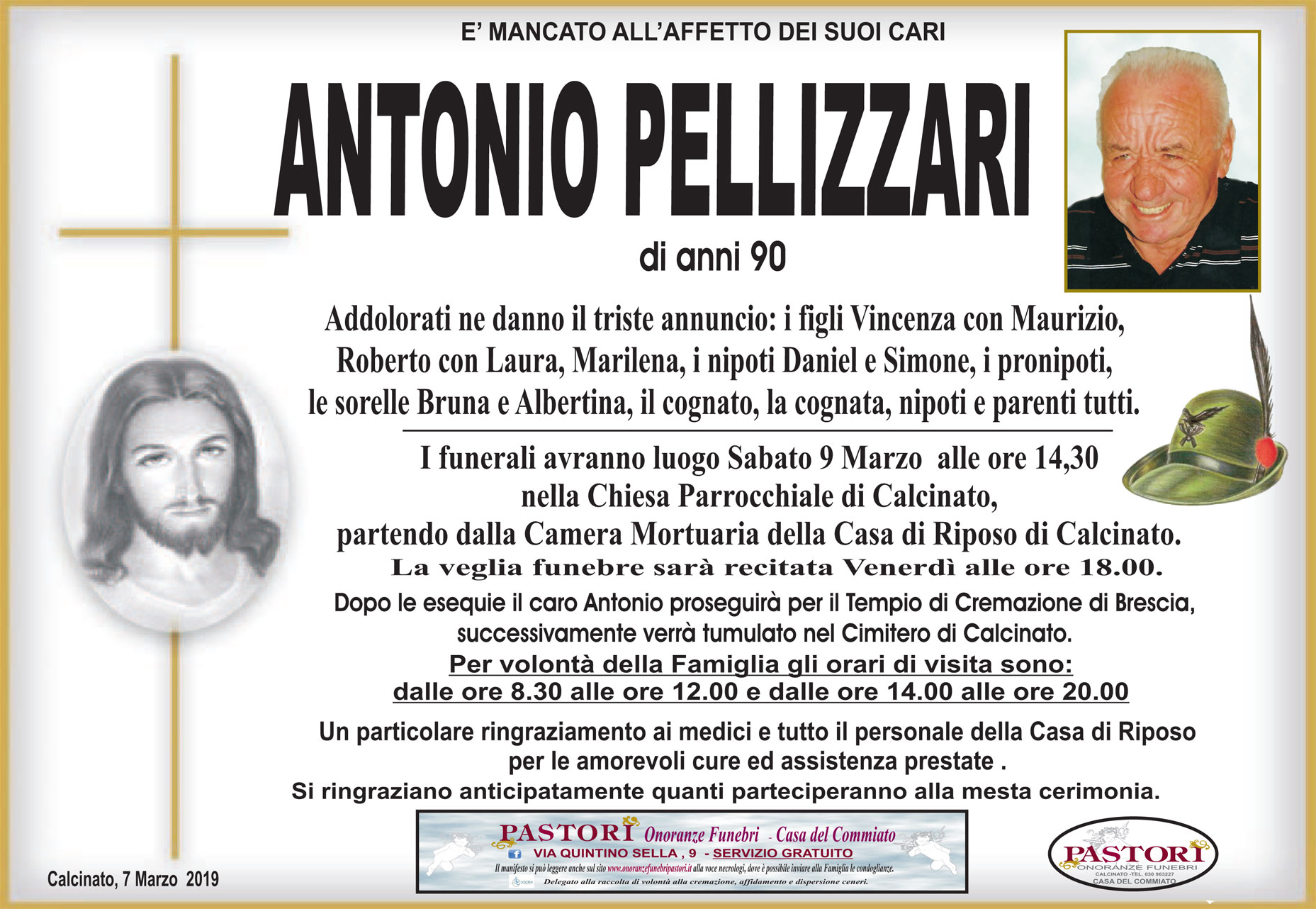 Antonio Pellizzari