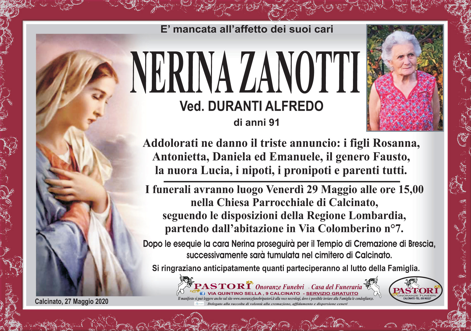 Nerina Zanotti