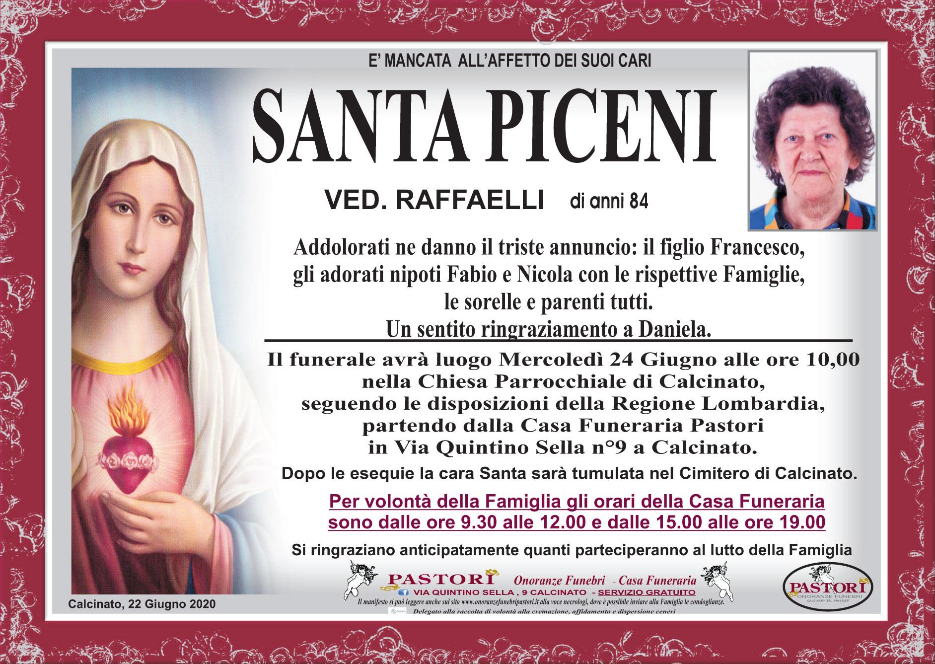 Santa Piceni