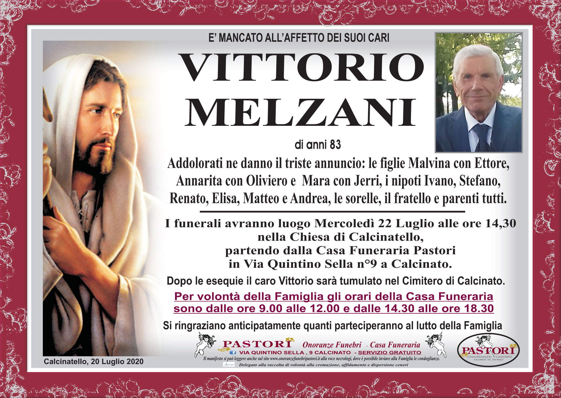 Vittorio Melzani