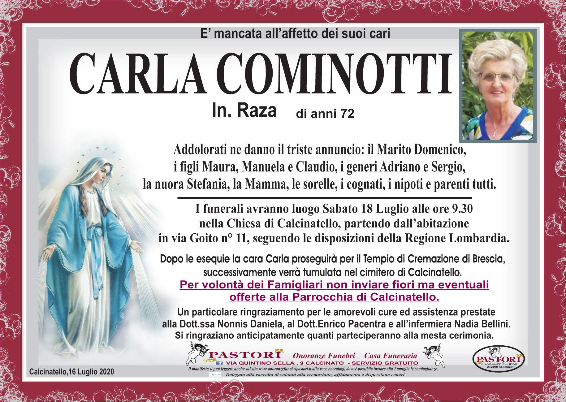 Pierina Cominotti