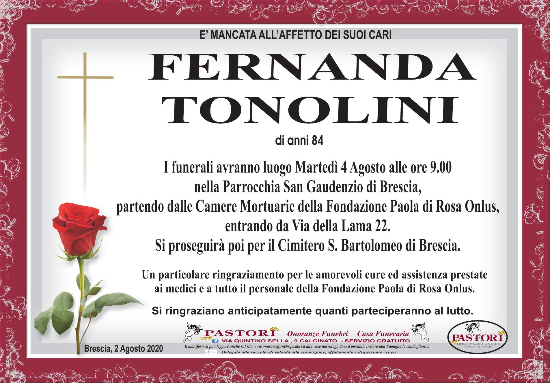 Fernanda Tonolini
