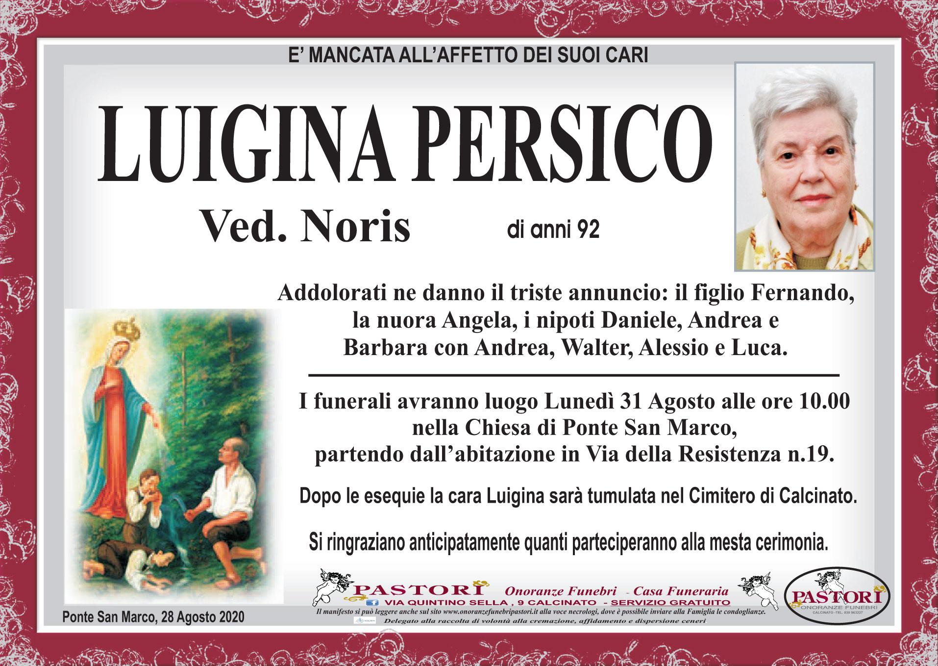 Luigina Persico