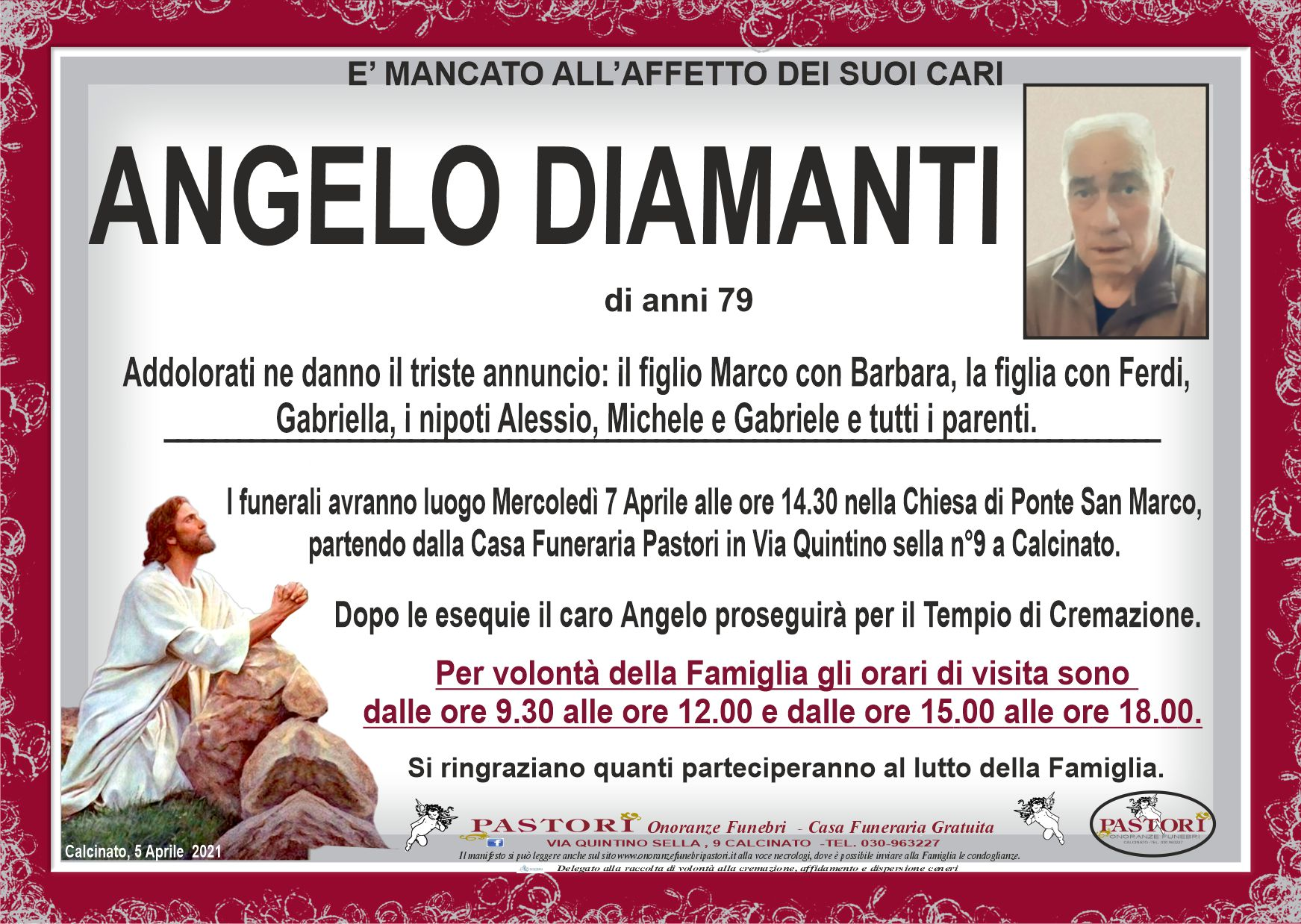 Angelo Diamanti