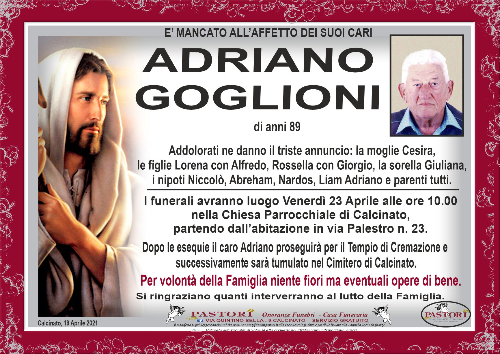 Adriano Goglioni