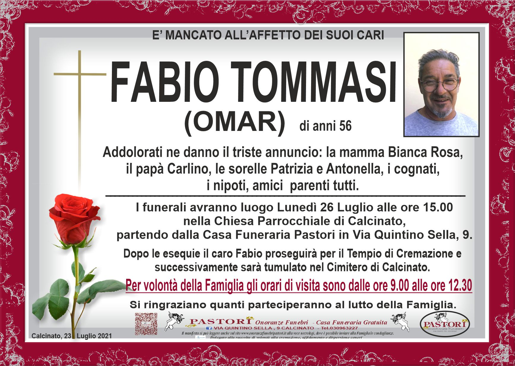 Fabio Tommasi
